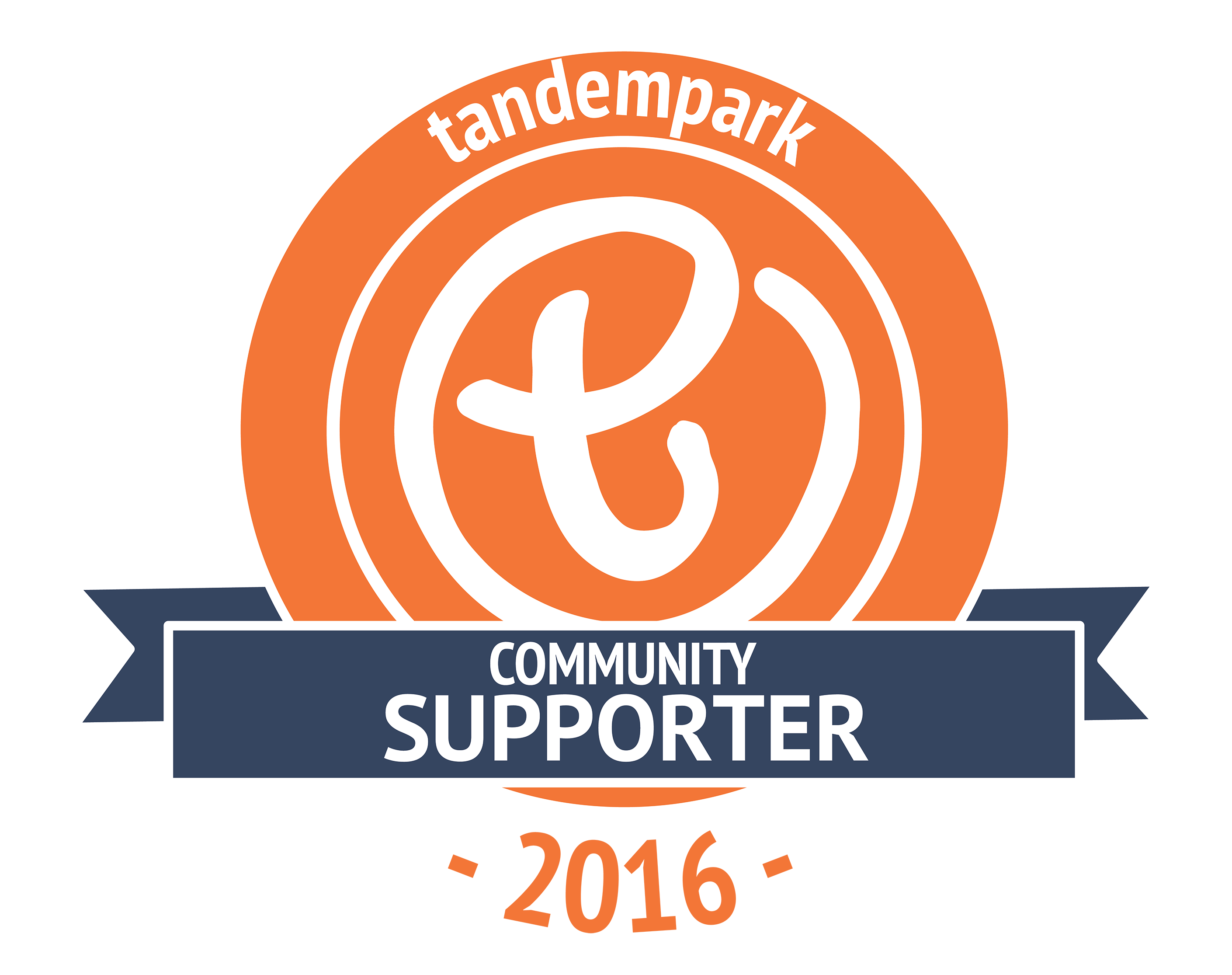 Community Supporter Icon