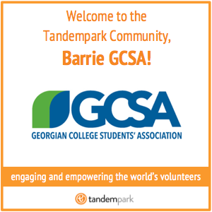 Welcome GCSA Barrie