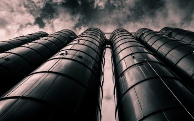 What do we mean when we say silo solutions?